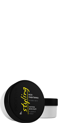 Віск-павутинка