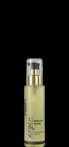 Бальзам-флюїд з аргановою олією